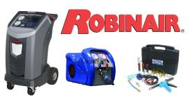 Robinair 16310 - LAMPARA FLEXIBLE