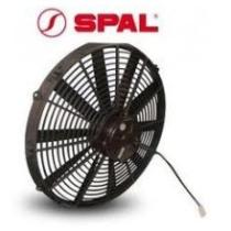 Electroventiladores y Turbinas 600452 - VENTILADOR SPAL 380A 12V