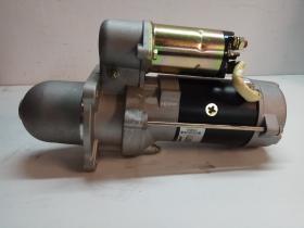 Sumrey 134577.1 - ARRANQE 28MT 12V 10D HYSTER