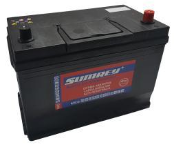 Bateria de arranque SUM1050 - BATERIA 105 AH + D