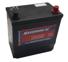 Bateria de arranque SUM46.0 - BATERIA 46 AH +D ( ESTRECHA)
