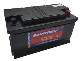 Bateria de arranque SUM85.0 - BATERIA 85AH +D ( 80LBS )
