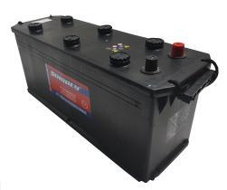 Bateria de arranque SUM140.4 - BATERIA 140AH POS DER