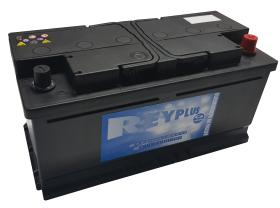 Bateria de arranque REY96.0 - BATERIA 96AH