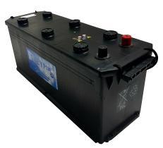 Bateria de arranque REY140.4 - BATERIA 140AH DERECHA